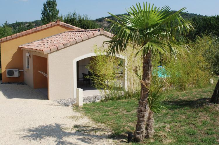 Holiday homeFrance - Ardèche: Villa 3 - Sampzon  [22]