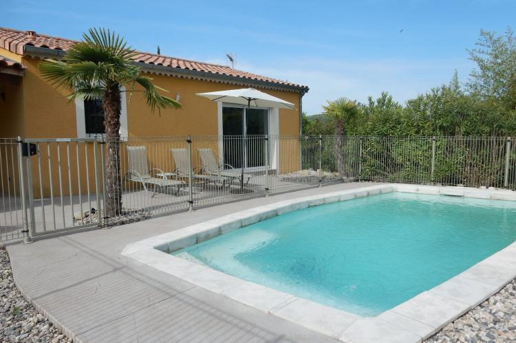 Holiday homeFrance - Ardèche: Villa 3 - Sampzon  [2]