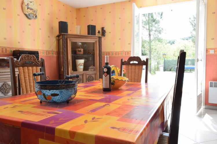VakantiehuisFrankrijk - Ardèche: Villa - Sampzon  [13]