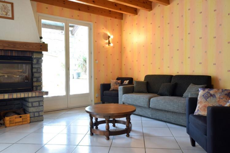 VakantiehuisFrankrijk - Ardèche: Villa - Sampzon  [11]