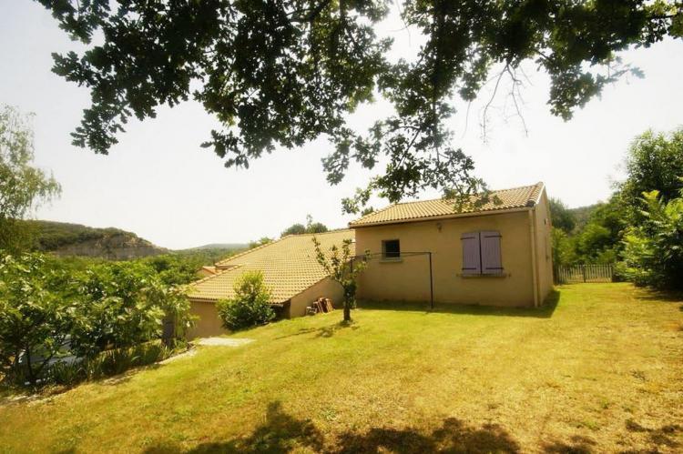 VakantiehuisFrankrijk - Ardèche: Villa - Sampzon  [28]