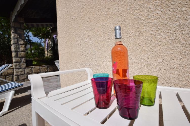 VakantiehuisFrankrijk - Ardèche: Villa - Sampzon  [33]