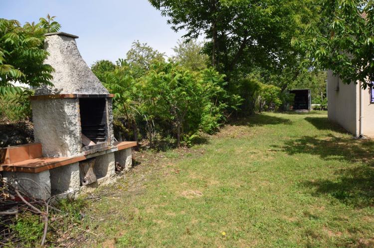 VakantiehuisFrankrijk - Ardèche: Villa - Sampzon  [26]