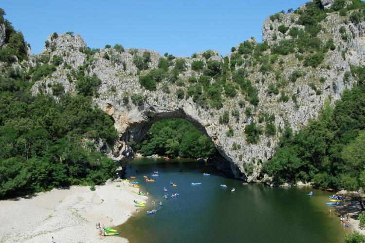 VakantiehuisFrankrijk - Ardèche: Villa - Sampzon  [32]