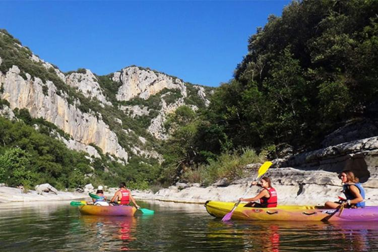 VakantiehuisFrankrijk - Ardèche: Villa - Sampzon  [29]