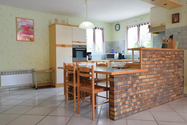 VakantiehuisFrankrijk - Ardèche: Villa - Sampzon  [16]