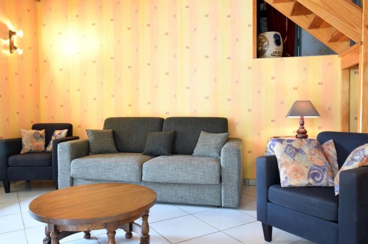 VakantiehuisFrankrijk - Ardèche: Villa - Sampzon  [10]