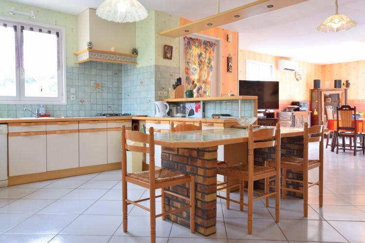 VakantiehuisFrankrijk - Ardèche: Villa - Sampzon  [18]