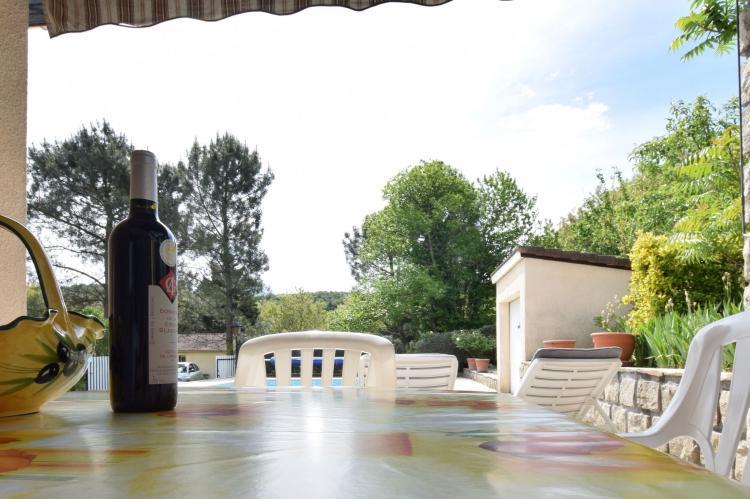VakantiehuisFrankrijk - Ardèche: Villa - Sampzon  [23]