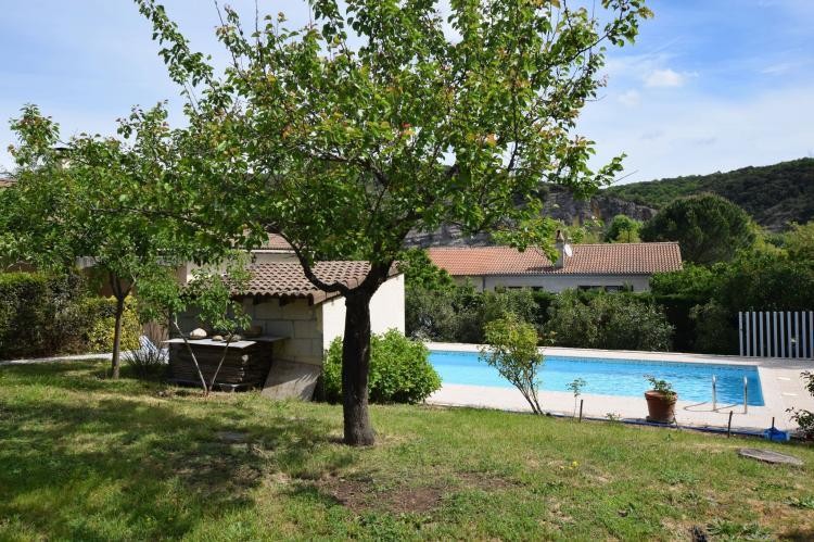 VakantiehuisFrankrijk - Ardèche: Villa - Sampzon  [27]