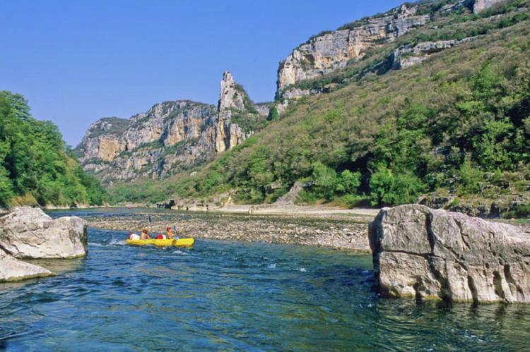 VakantiehuisFrankrijk - Ardèche: Villa - Sampzon  [30]