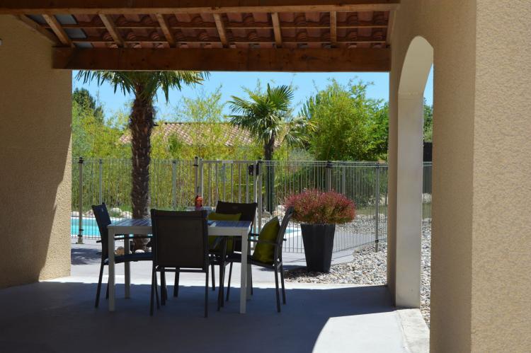 VakantiehuisFrankrijk - Ardèche: Villa - Sampzon  [15]