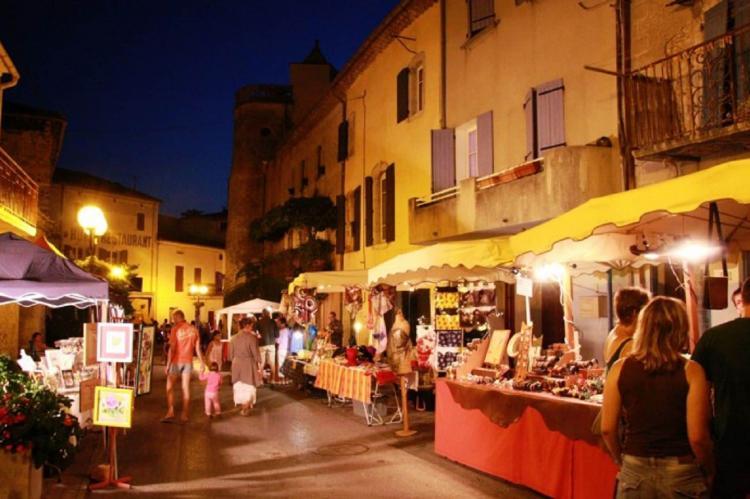 VakantiehuisFrankrijk - Ardèche: Villa - Sampzon  [24]