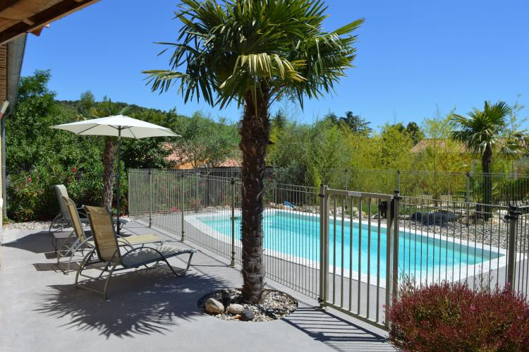 VakantiehuisFrankrijk - Ardèche: Villa - Sampzon  [9]