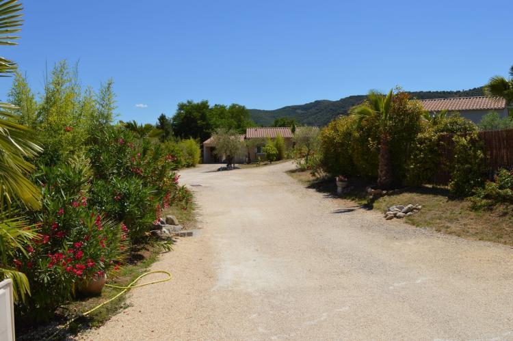 VakantiehuisFrankrijk - Ardèche: Villa - Sampzon  [20]