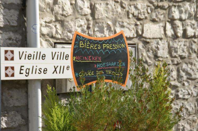 VakantiehuisFrankrijk - Ardèche: Villa - Sampzon  [5]