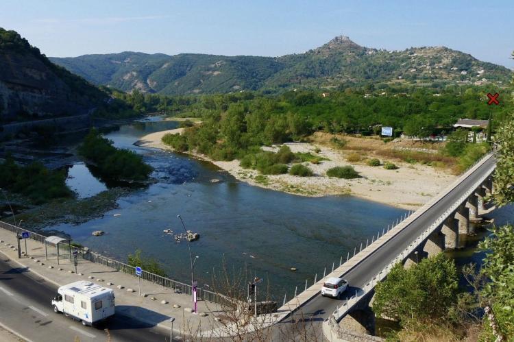 VakantiehuisFrankrijk - Ardèche: Villa - Sampzon  [22]
