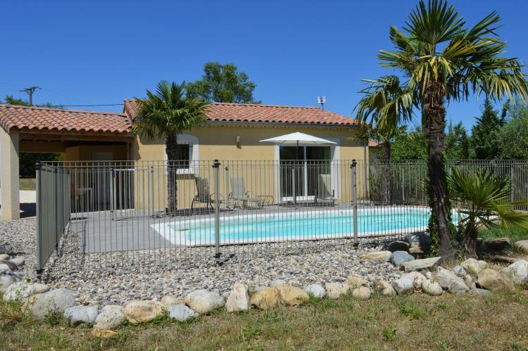 VakantiehuisFrankrijk - Ardèche: Villa - Sampzon  [6]