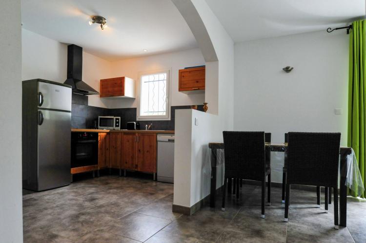 VakantiehuisFrankrijk - Ardèche: Villa - Sampzon  [3]