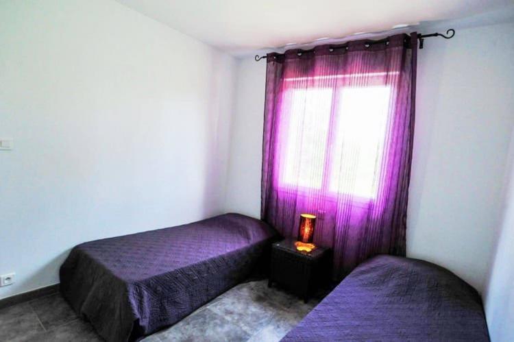 VakantiehuisFrankrijk - Ardèche: Villa - Sampzon  [14]
