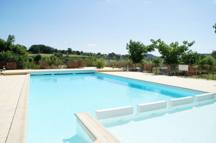 Holiday homeFrance - Ardèche: Maison de vacances - Les Assions  [5]