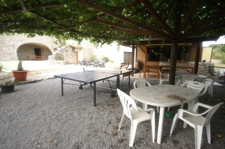 VakantiehuisFrankrijk - Ardèche: Gite I - Lanas  [30]