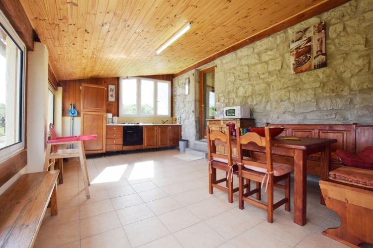 VakantiehuisFrankrijk - Ardèche: Gite I - Lanas  [13]