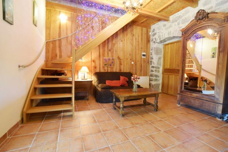 VakantiehuisFrankrijk - Ardèche: Gite I - Lanas  [10]