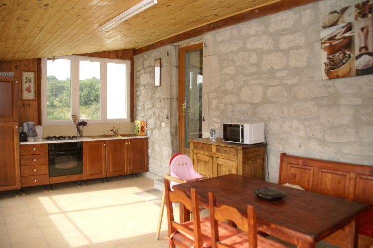 VakantiehuisFrankrijk - Ardèche: Gite I - Lanas  [14]
