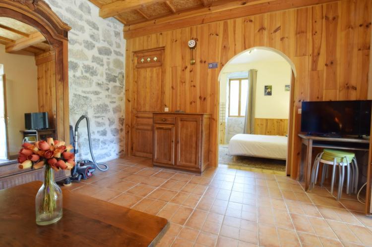 VakantiehuisFrankrijk - Ardèche: Gite I - Lanas  [11]