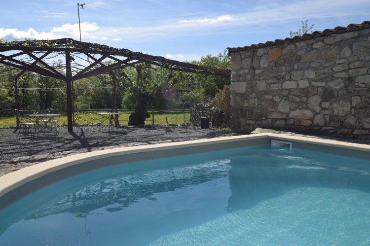 VakantiehuisFrankrijk - Ardèche: Gite I - Lanas  [9]