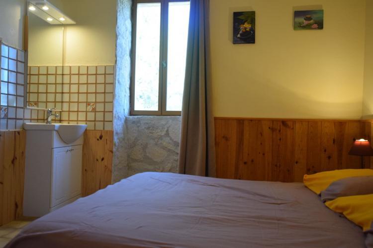 VakantiehuisFrankrijk - Ardèche: Gite I - Lanas  [16]