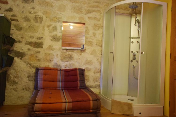 VakantiehuisFrankrijk - Ardèche: Gite I - Lanas  [20]