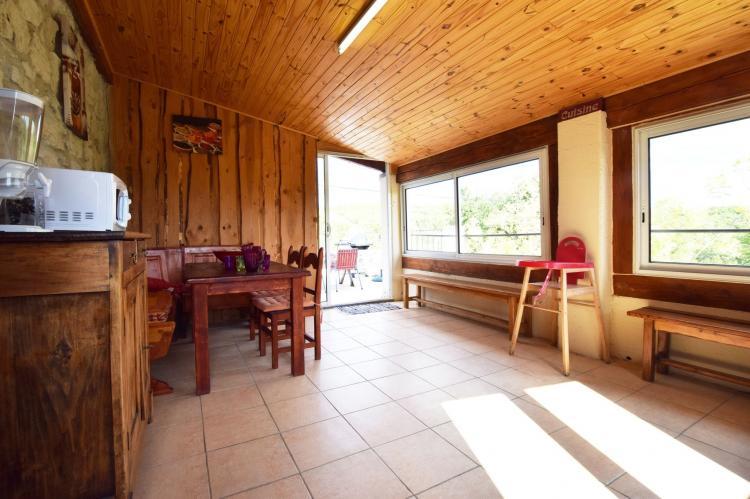 VakantiehuisFrankrijk - Ardèche: Gite I - Lanas  [12]