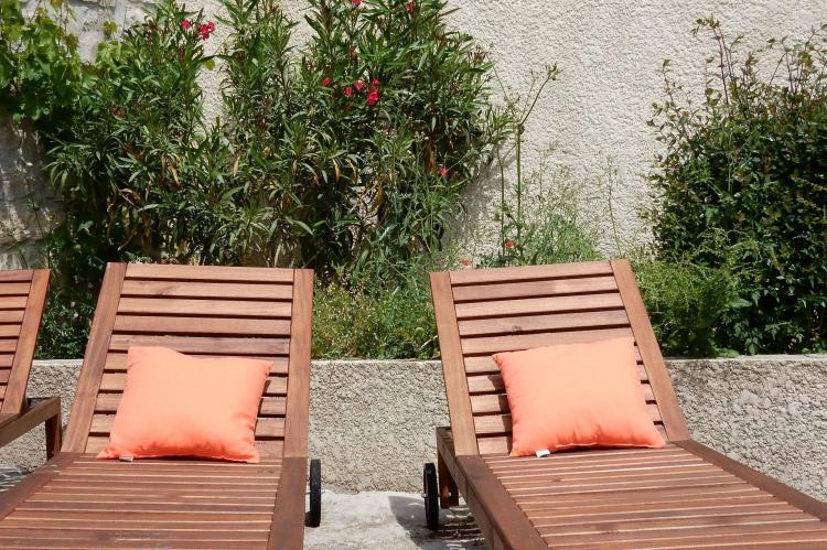 VakantiehuisFrankrijk - Ardèche: Gite I - Lanas  [34]