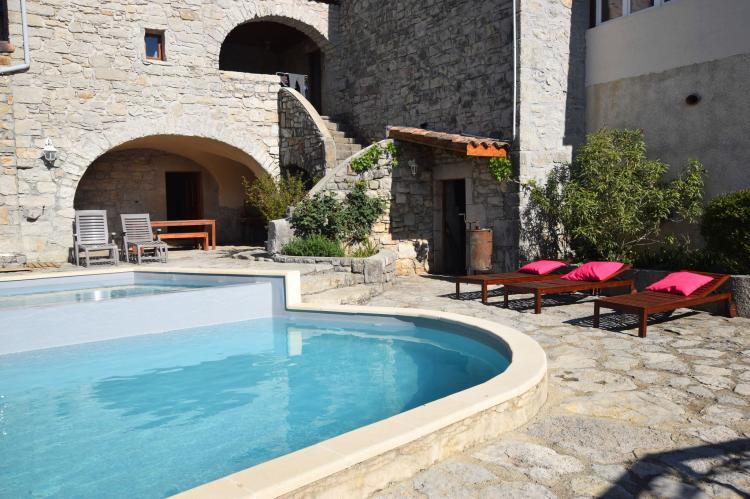 VakantiehuisFrankrijk - Ardèche: Gite I - Lanas  [5]