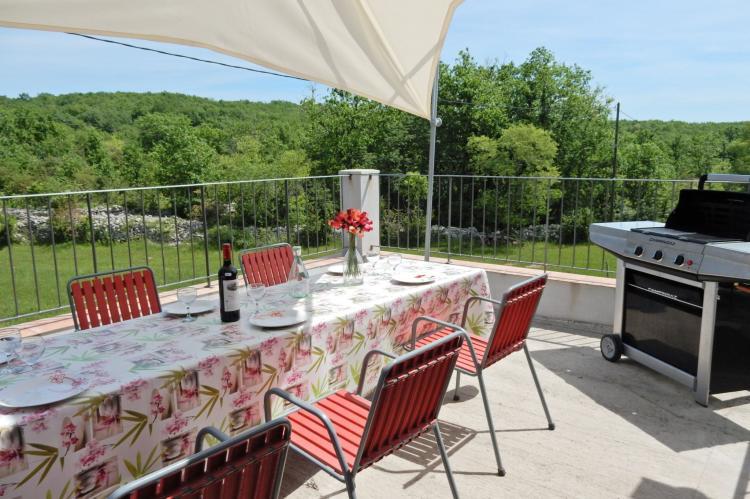 VakantiehuisFrankrijk - Ardèche: Gite I - Lanas  [21]