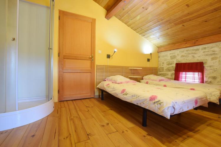 VakantiehuisFrankrijk - Ardèche: Gite I - Lanas  [15]