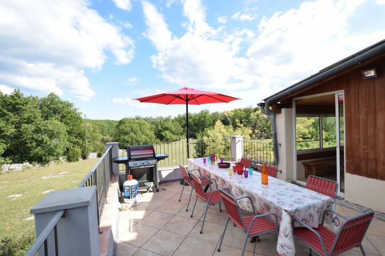 VakantiehuisFrankrijk - Ardèche: Gite I - Lanas  [24]