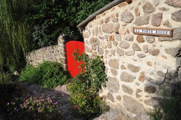 Holiday homeFrance - Ardèche: Maison de vacances - Dunière-sur-Eyrieux  [39]