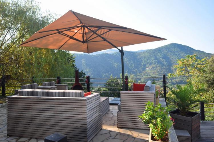 Holiday homeFrance - Ardèche: Maison de vacances - Dunière-sur-Eyrieux  [3]