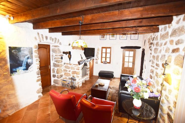Holiday homeFrance - Ardèche: Maison de vacances - Dunière-sur-Eyrieux  [15]
