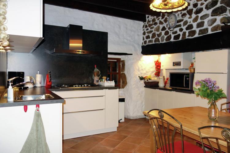 Holiday homeFrance - Ardèche: Maison de vacances - Dunière-sur-Eyrieux  [16]