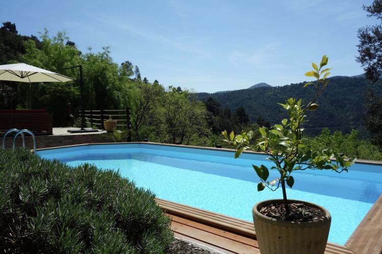 Holiday homeFrance - Ardèche: Maison de vacances - Dunière-sur-Eyrieux  [4]