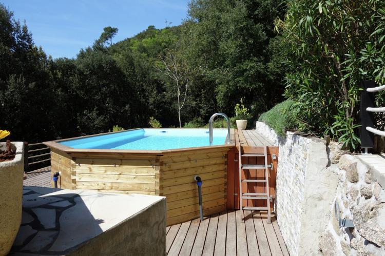Holiday homeFrance - Ardèche: Maison de vacances - Dunière-sur-Eyrieux  [5]