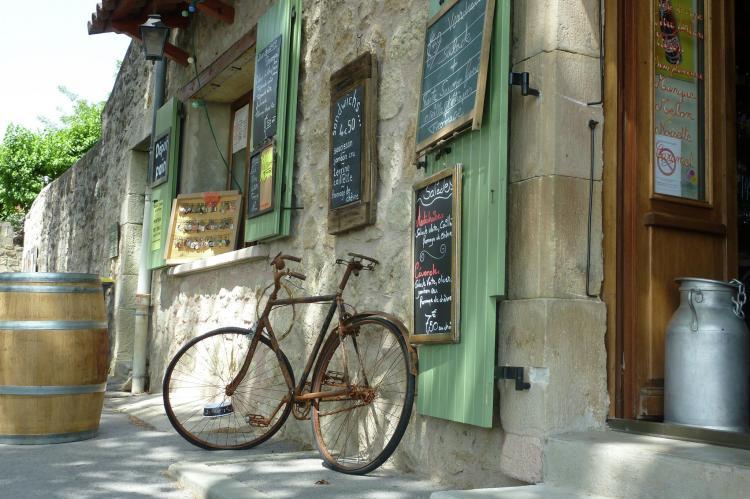 Holiday homeFrance - Ardèche: Maison de vacances - Dunière-sur-Eyrieux  [35]