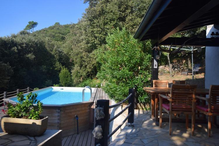 Holiday homeFrance - Ardèche: Maison de vacances - Dunière-sur-Eyrieux  [6]