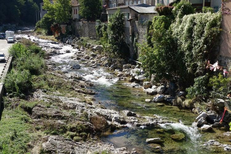 Holiday homeFrance - Ardèche: Maison de vacances - Dunière-sur-Eyrieux  [36]