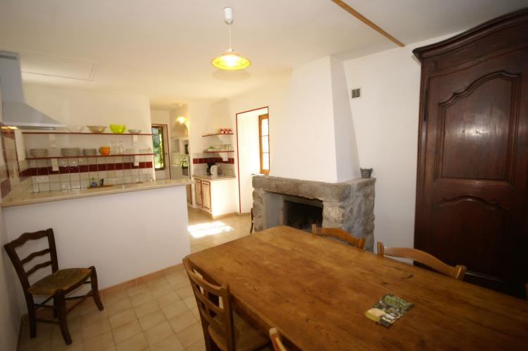 VakantiehuisFrankrijk - Ardèche: Maison de vacances  - Beaulieu  [6]