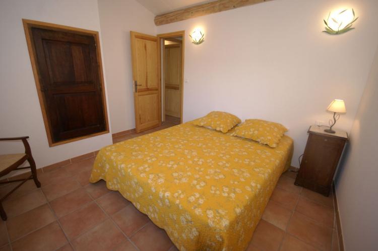 VakantiehuisFrankrijk - Ardèche: Maison de vacances  - Beaulieu  [13]